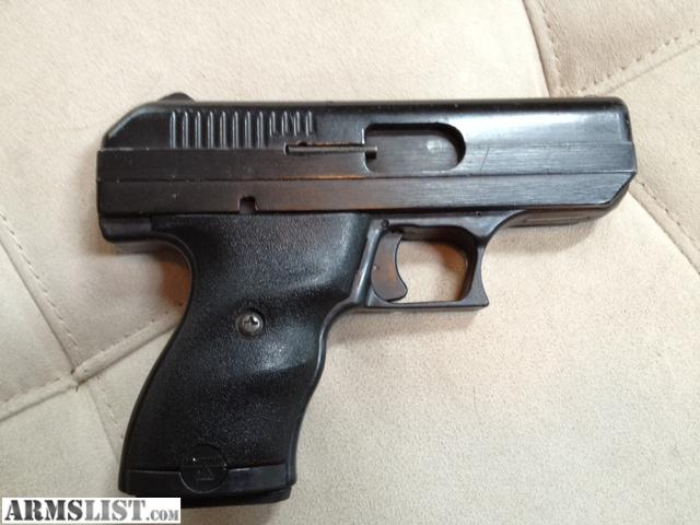 ARMSLIST - For Sale: 9MM High Point
