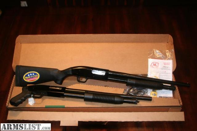 Mossberg Model 88 Accessories Accessories For a Model 88