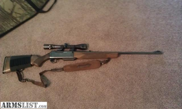 Browning 300 Magnum http://armslist.com/posts/398950/cincinnati-ohio-rifles-for-sale-trade--browning-300-winchester-magnum