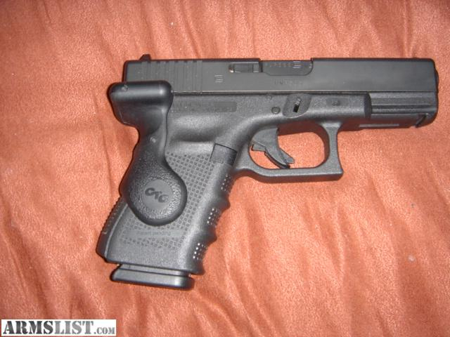 armslist for sale glock 19 gen 4 with crimson trace
