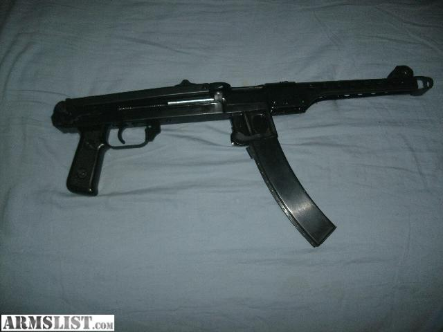 7_62 X 25 http://www.armslist.com/posts/406398/portland-oregon-rifles-for-sale-trade--polish-pps-pistol-7-62-x-25-35-rounds