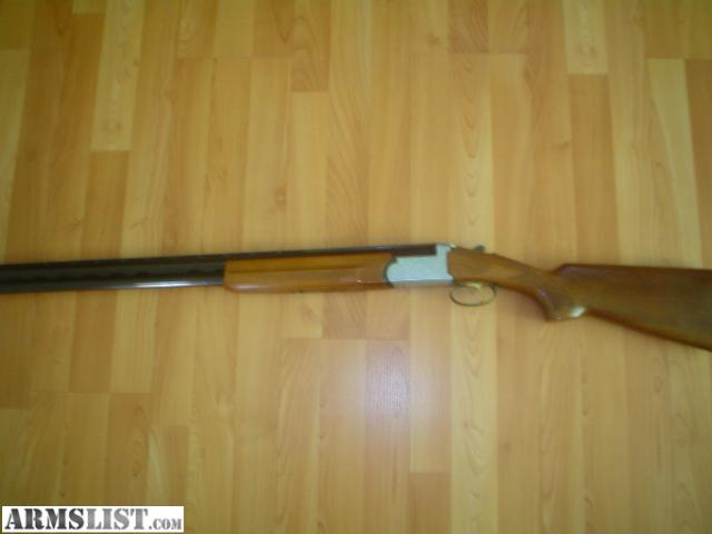 Angelo Zoli Guns http://armslist.com/posts/406477/myrtle-beach-south-carolina-shotguns-for-sale--angelo-zoli