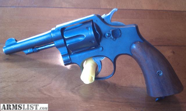 SW 38 Special CTG Sale http://www.armslist.com/posts/406696/fort-collins-colorado-antiques-for-sale--smith---wesson-38-special-ctg