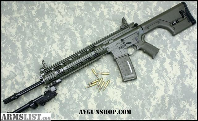 ARMSLIST - For Sale: POF 18