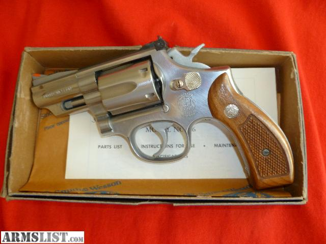 357 S&W Model 66 Price http://www.armslist.com/posts/430048/indianiapolis-indiana-handguns-for-sale--s-w--357-model-66-2-1-2--excellent-----------------------