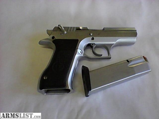 chrome baby desert eagle - photo #27