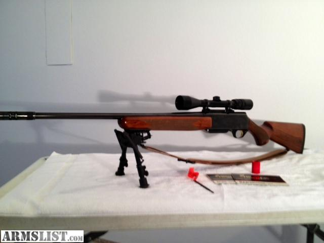 Browning 300 Magnum http://www.armslist.com/posts/443159/pueblo-colorado-rifles-for-sale--browning-bar-300-win-mag-w-boss