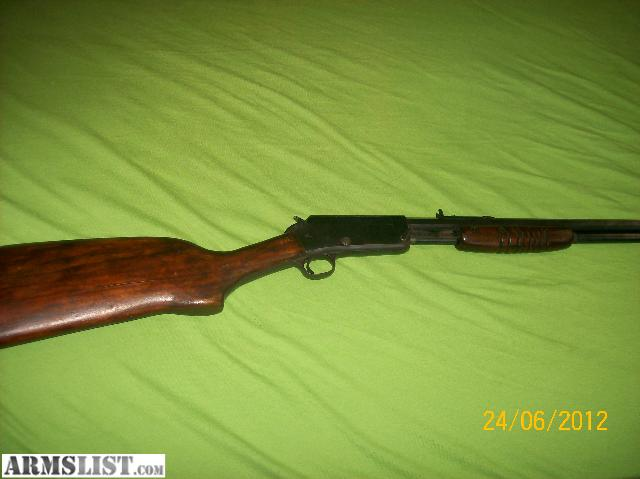 Marlin 27s http://www.armslist.com/posts/445668/ohio-rifles-for-sale--marlin-mod--27-s