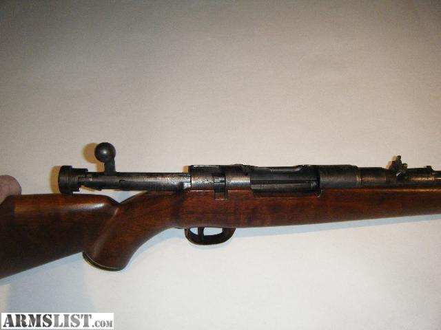 Arisaka 7 7 Rifle http://armslist.com/posts/452053/sw-washington-antiques-for-sale--arisaka-7-7-mm
