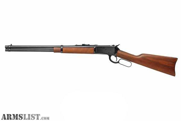 For Sale: 45LC Rossi Model 92 Lever Action Rifle