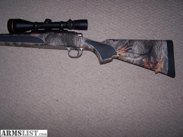 Armslist For Sale Remington 700 Sps Stainless Steel 7mm