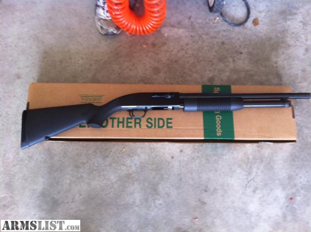 Mossberg Model 88 Accessories Mossberg Maverick Model 88