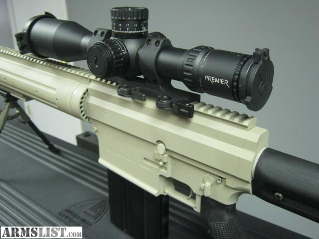 For sale noreen bad news 300 win mag ulr ultra long range