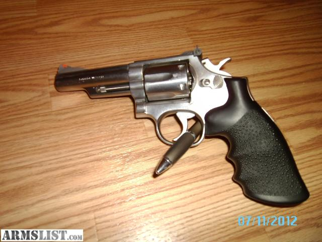 357 S&W Model 66 Price http://www.armslist.com/posts/467971/springfield-missouri-handguns-for-sale--s-w--357-magnum-stainless-model-66-2