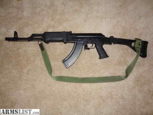 For Sale: AK 47 SAR-1 for sale