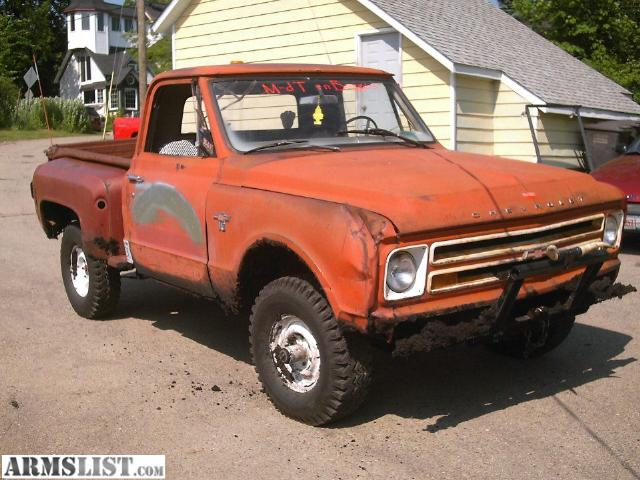 67 69 chevy truck 4x4 for sale autos post. Black Bedroom Furniture Sets. Home Design Ideas