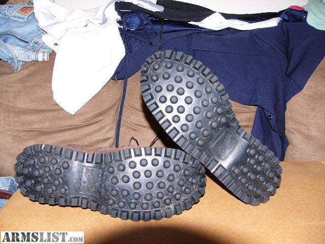 Tactical Gear Equipment - Clothing and Boots - Police