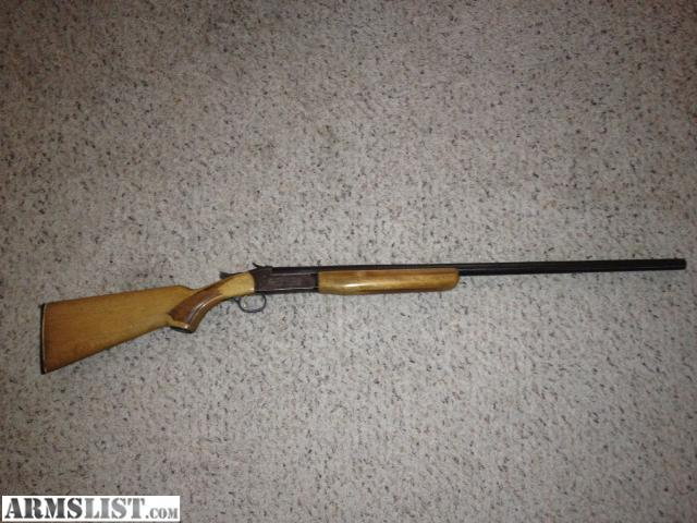 Winchester Model 37A