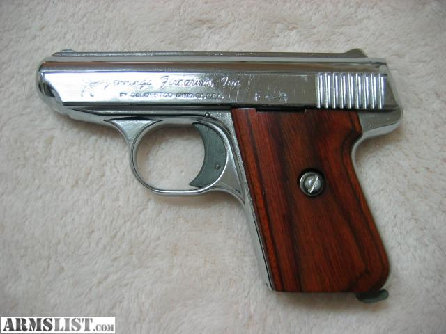 Jennings J 22 Pistol http://www.armslist.com/posts/495228/kansas-handguns-for-sale--jennings-j-22-pistol