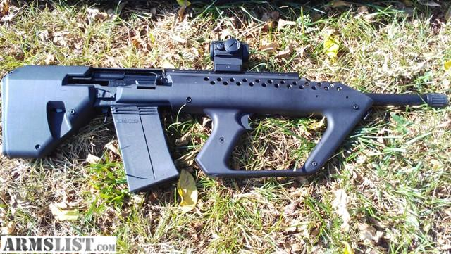 Coolest/Ugliest Weapons V5 - Bullpup AKs are the best - General