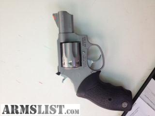 ARMSLIST - For Sale: taurus model 941 22 mag revolver stainless