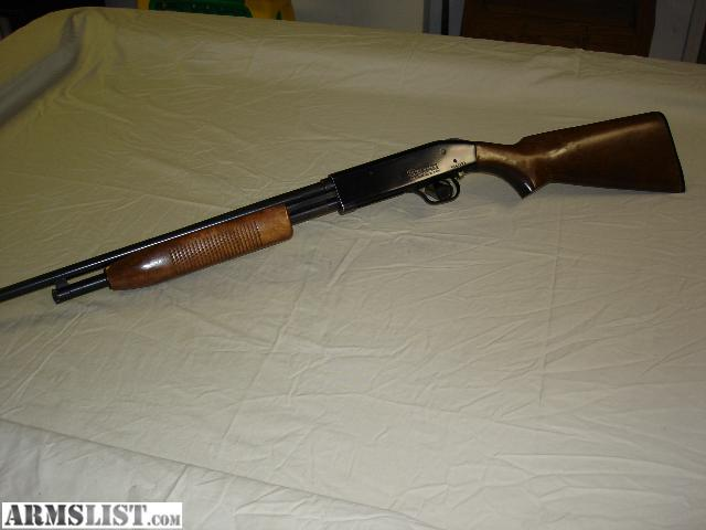 410 Pump Shotguns For Sale http://www.armslist.com/posts/510681/michigan-shotguns-for-sale--mossberg-410-pump-action-26--shotgun