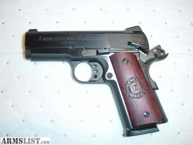 Armslist for trade 1911 for baby eagle jericho 941