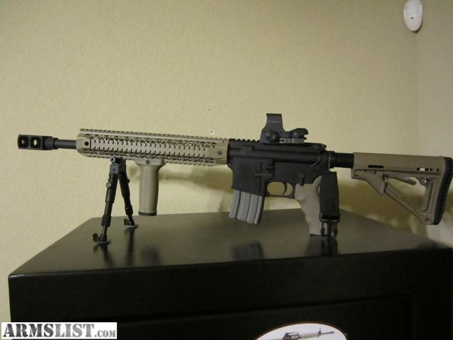 For sale trade alexander arms 50 beowulf assault rifle