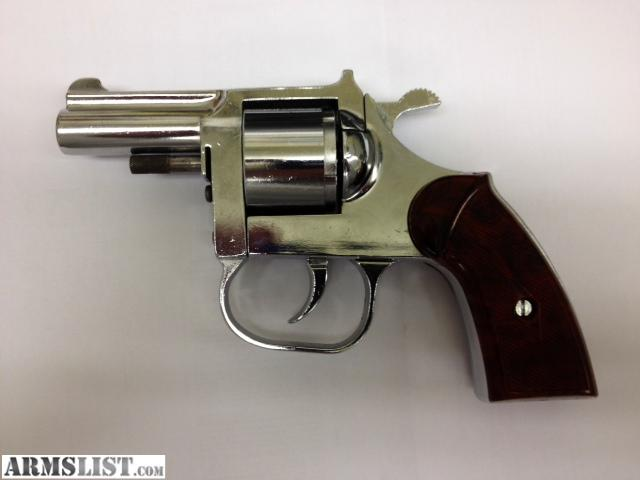 Armslist for sale trade clerke 1st 32s amp w cal revolver