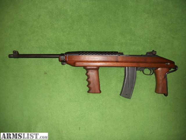 M1 Carbine for Sale http://www.armslist.com/posts/532634/tri-cities-tn-rifles-for-sale--m1-carbine-plainfield-paratrooper