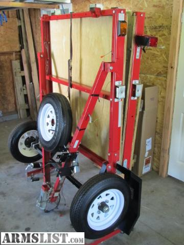 Armslist For Trade 4x8 Trailer Atv Golf Cart Lawn