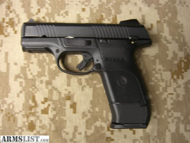 Ruger Review Sr40c i Have a Ruger Sr40c For Sale