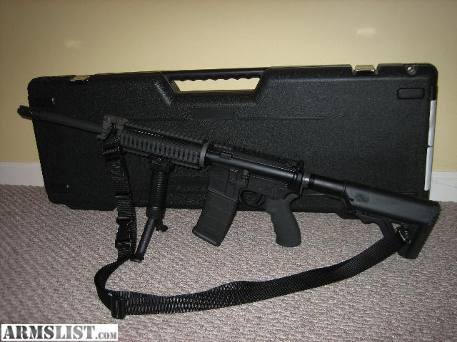 ARMSLIST - For Sale: ROCK RIVER ARMS .223 AR-15 **PRICE ...