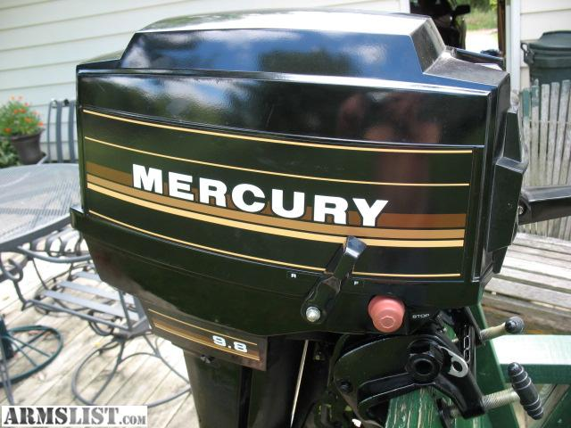 mercury 7.5 hp outboard service manual