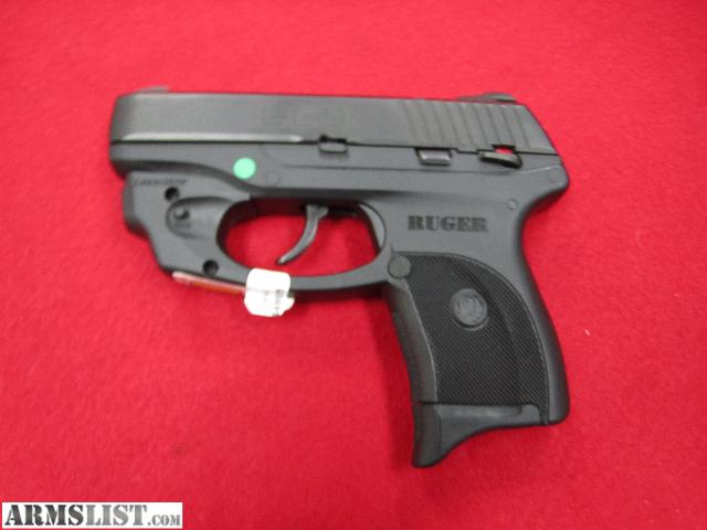 9 mm Pistols With Laser http://www.armslist.com/posts/562167/oklahoma-city-oklahoma-handguns-for-sale--ruger-lc9-w--laser-9mm-pistol