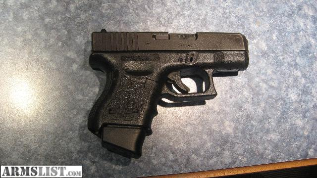 M And P Shield Vs Glock 26 M ampP Shield 9mm or Glock 19 or