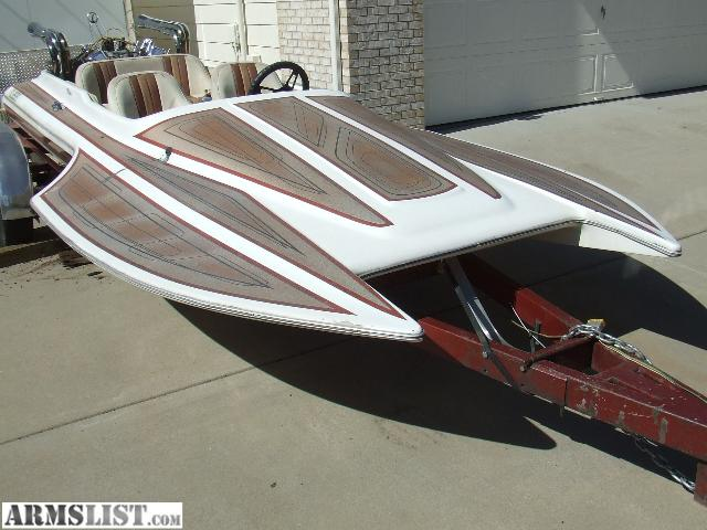 Pickle Fork Jet Boats for Sale http://www.armslist.com/posts/563399/denver-colorado-misc-for-sale-trade--1974-willis-hydro-pickle-fork-project-jet-boat