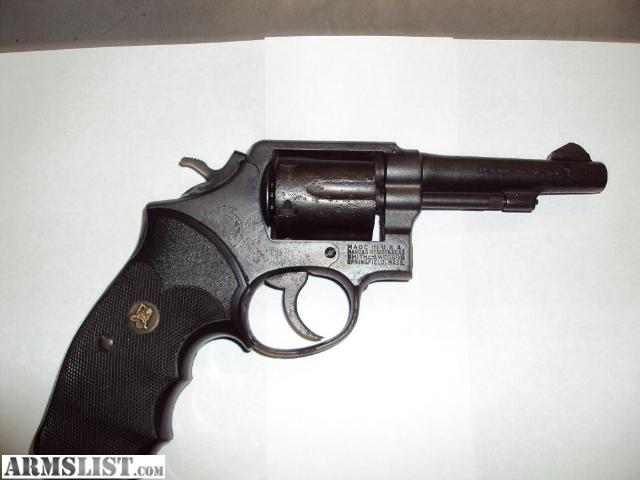 Armslist for sale trade smith and wesson 38 special