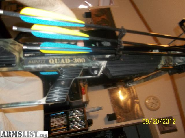 barnett rhino system 4 crossbow manual