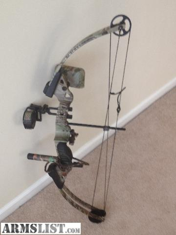Armslist for sale fred bear compound bow ready to hunt