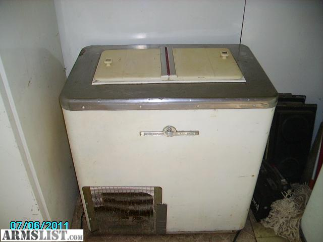 Antique Freezer Bing Images