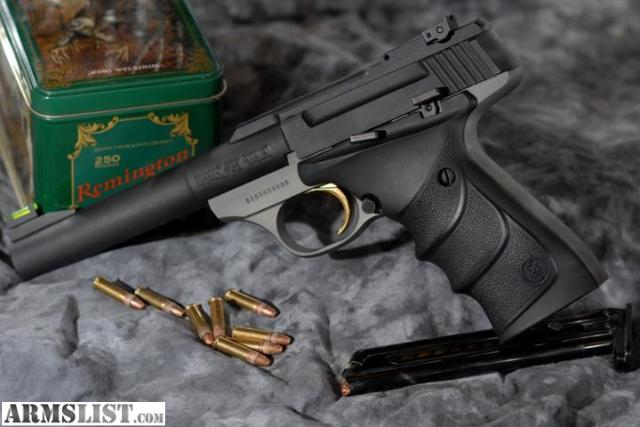 Just Ordered A Browning Buck Mark Practical Urx Archive Calguns