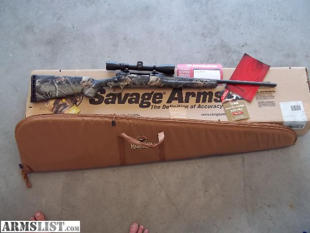 how to tell when your savage rifle was made