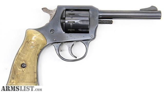 dating h&r revolvers Hillerød