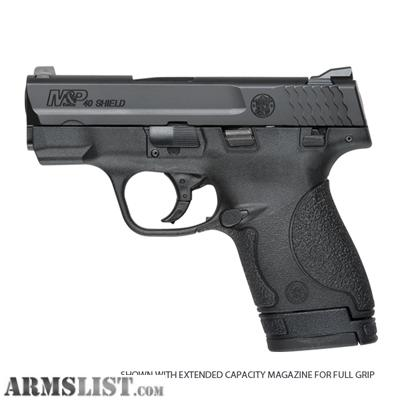 m and p shield 40  Want To Buy: M&P