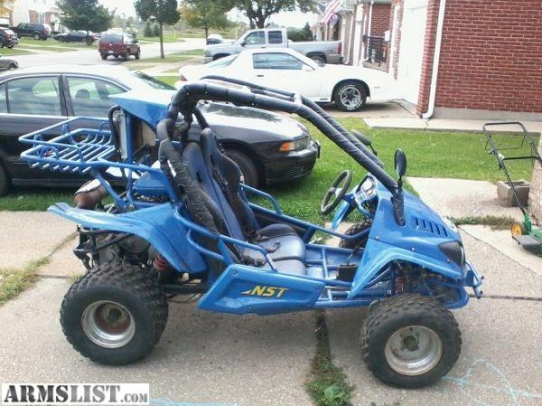 armslist for sale 07 nst side by side dune buggy. Black Bedroom Furniture Sets. Home Design Ideas