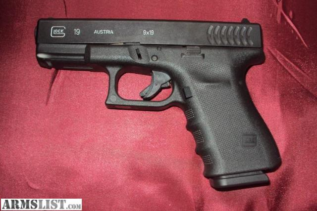 how to clean a glock 19 gen 5