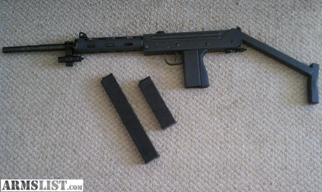 ARMSLIST - For Sale/Trade: Mac11
