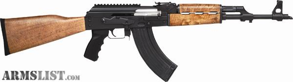 For Sale: New Centry Arms AK-47