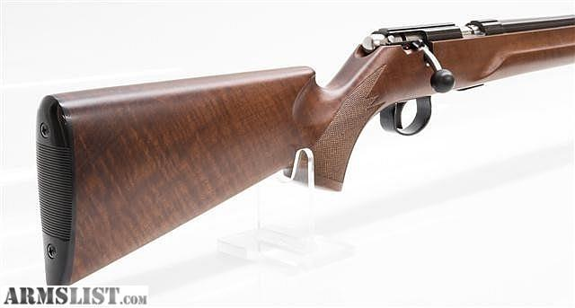 how to clean anchutz rifle 22 lr